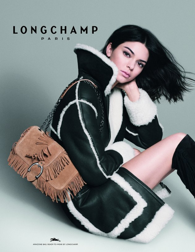 Longchamp fw 2018/19