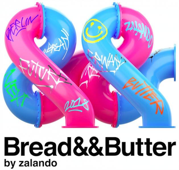 Bread&&Butter 2018