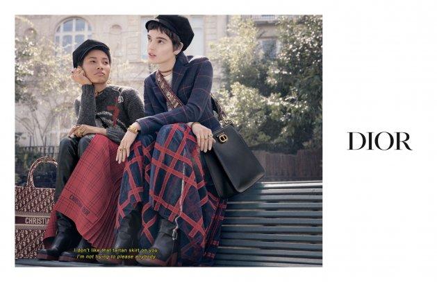 Dior fw 2018/19