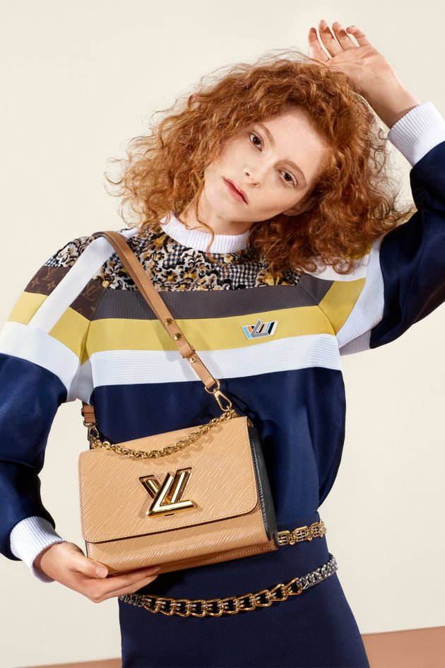 Louis Vuitton fw 2018/19