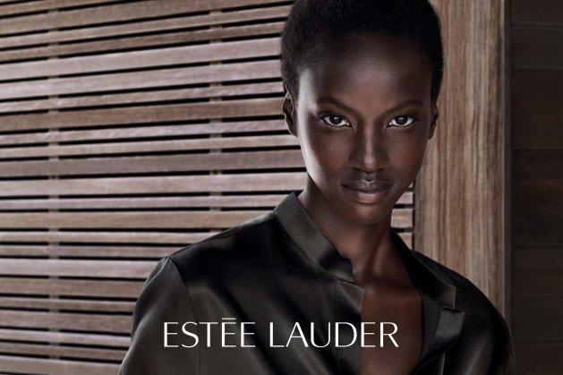 Anok Yai nową ambasadorką Estée Lauder