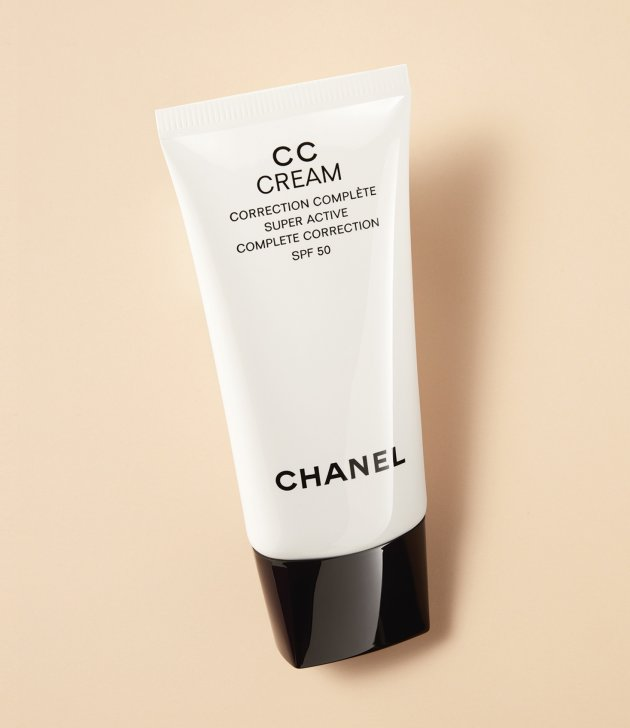 CHANEL CC Cream Correction Compléte Super Active SPF 50