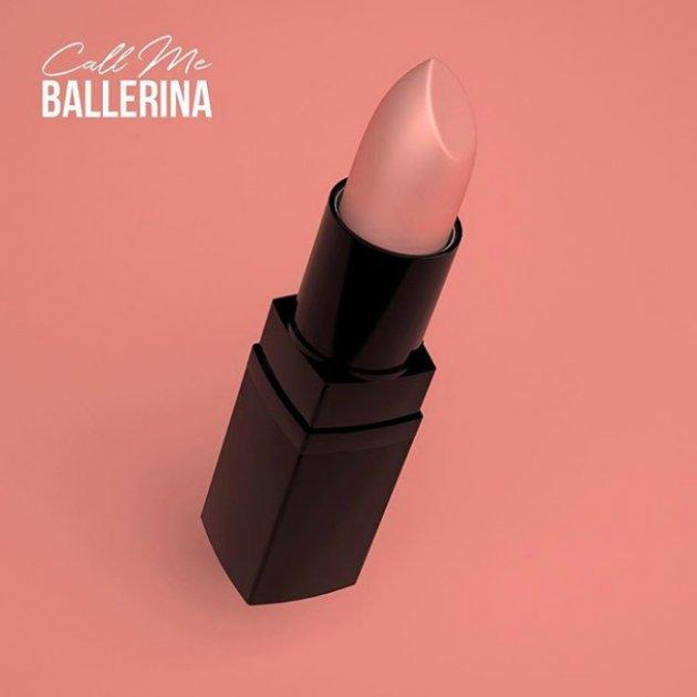 INGLOT Call Me Ballerina
