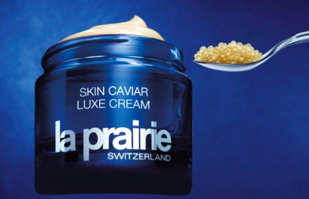 La Prairie Skin Caviar Luxe Cream Remastered
