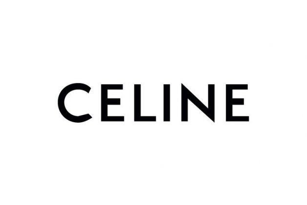 Nowe logo Céline