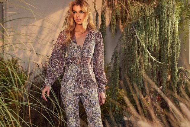 For Love & Lemons Fall 2018