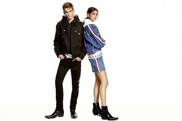 Calvin Klein Jeans x Zalando