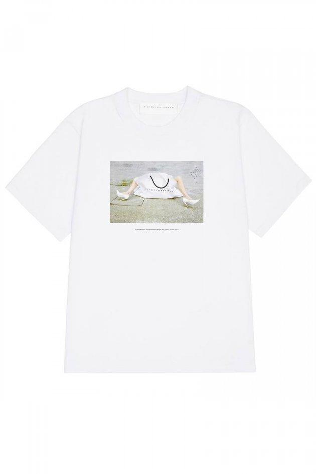 Victoria Beckham 10th Anniversary T-shirt