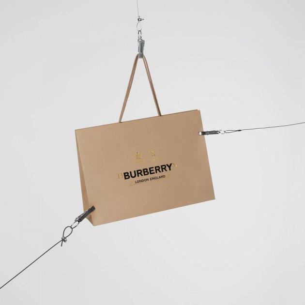 Burberry ss 2019