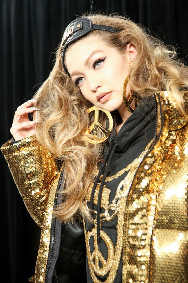 MOSCHINO [tv] H&M #beauty