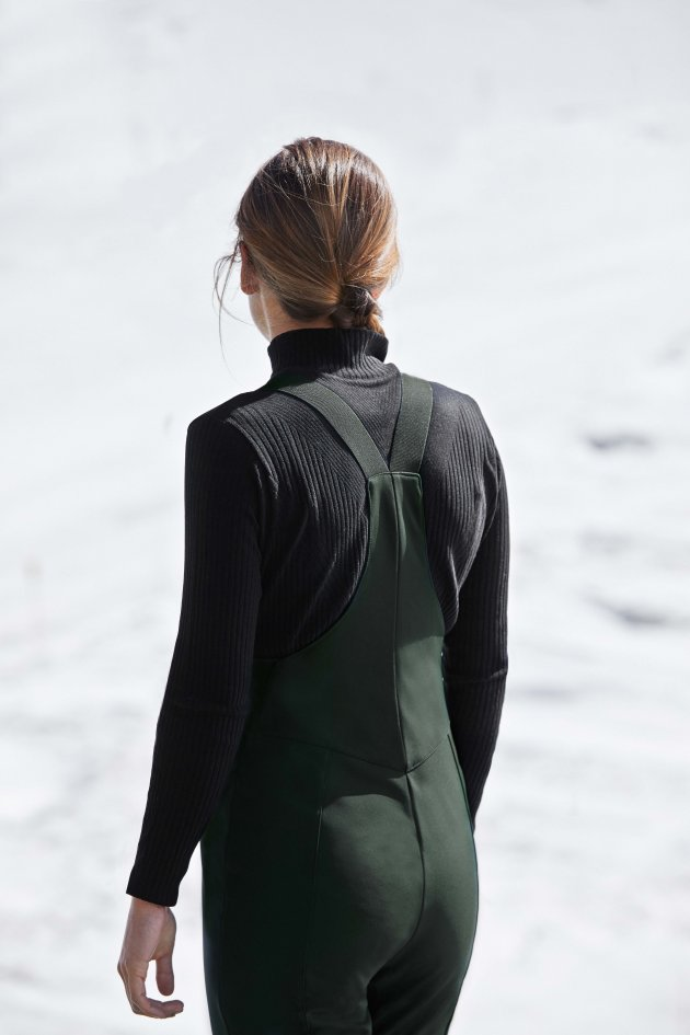 Oysho Gymwear Ski winter 2018/19