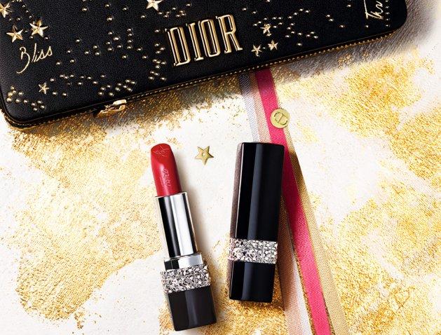 Dior Midnight Wish 2018