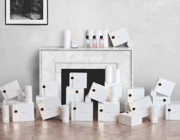 Maison Christian Dior Holiday 2018