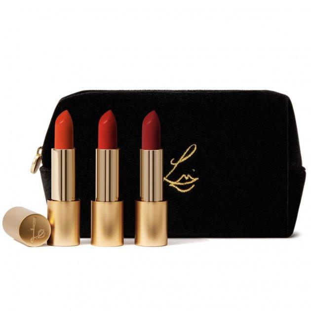 Lisa Eldridge Velvet Red