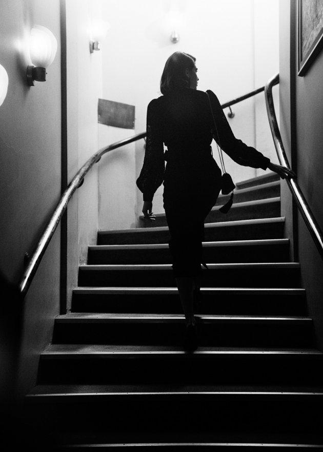 & Other Stories Black Friday 2018 à la Film Noir