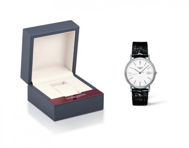 Zegarek Longines Les Grandes, 2910 zł