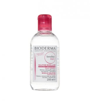 Bioderma Sensibio H20 Micelle Solution