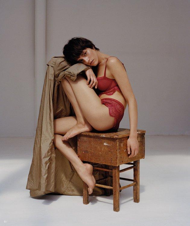 Designed by CL: Chantelle Lingerie