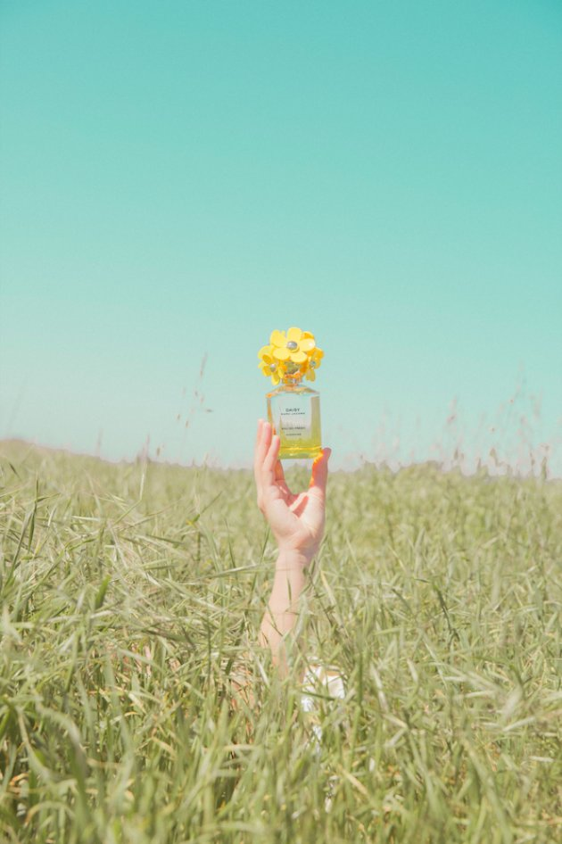 MARC JACOBS Daisy Sunshine Edition 2019