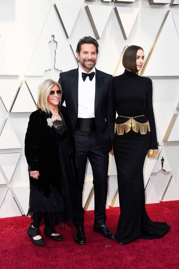Oscary 2019: Bradley Cooper & Irina Shayk
