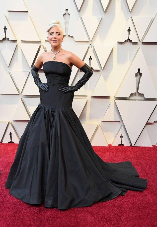 Oscary 2019: Lady Gaga