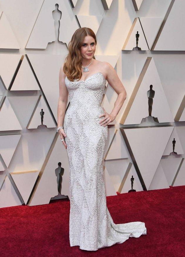 Oscary 2019: Amy Adams