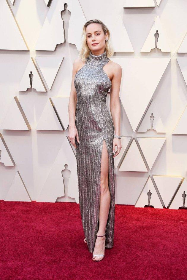 Oscary 2019: Brie Larson