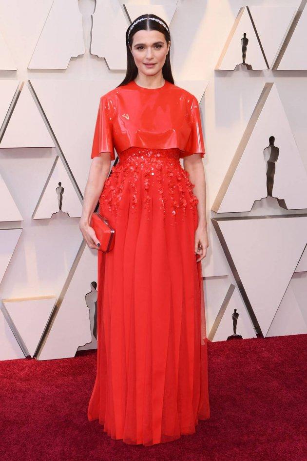 Oscary 2019: Rachel Weisz