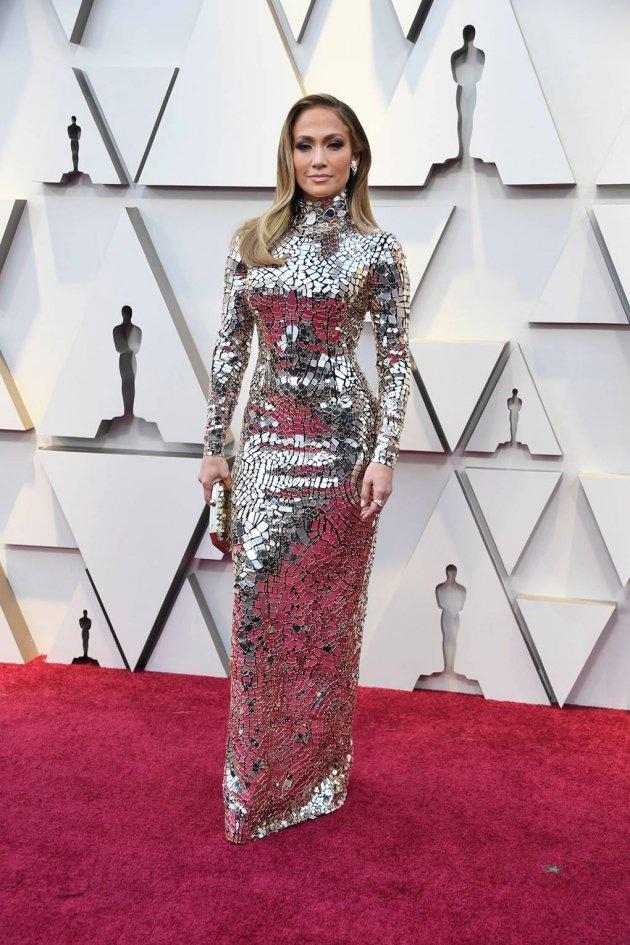 Oscary 2019: Jennifer Lopez