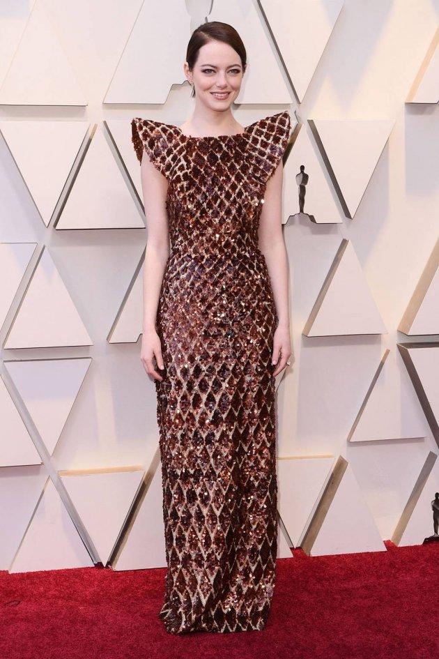 Oscary 2019: Emma Stone