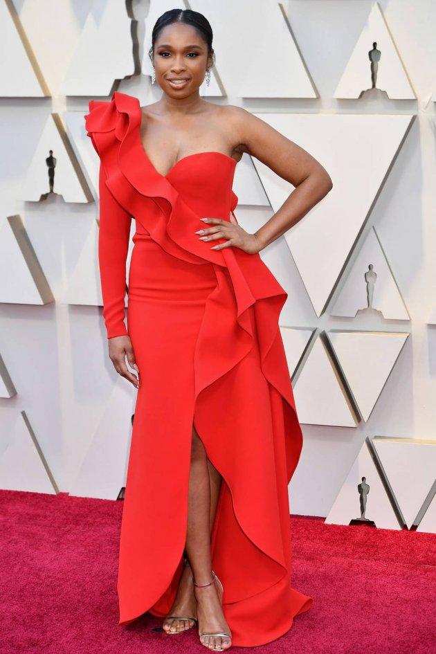 Oscary 2019: Jennifer Hudson