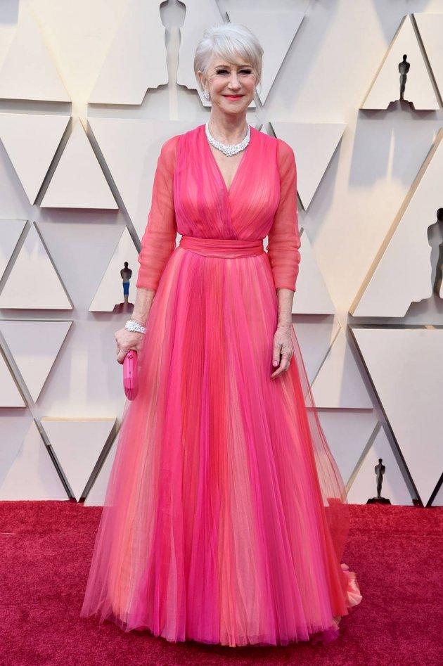 Oscary 2019: Helen Mirren