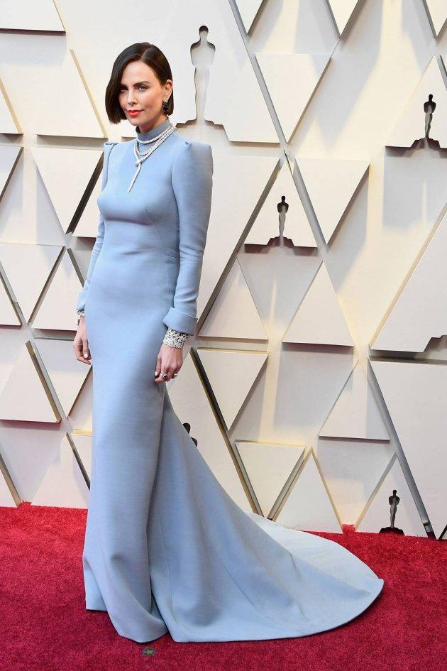Oscary 2019: Charlize Theron