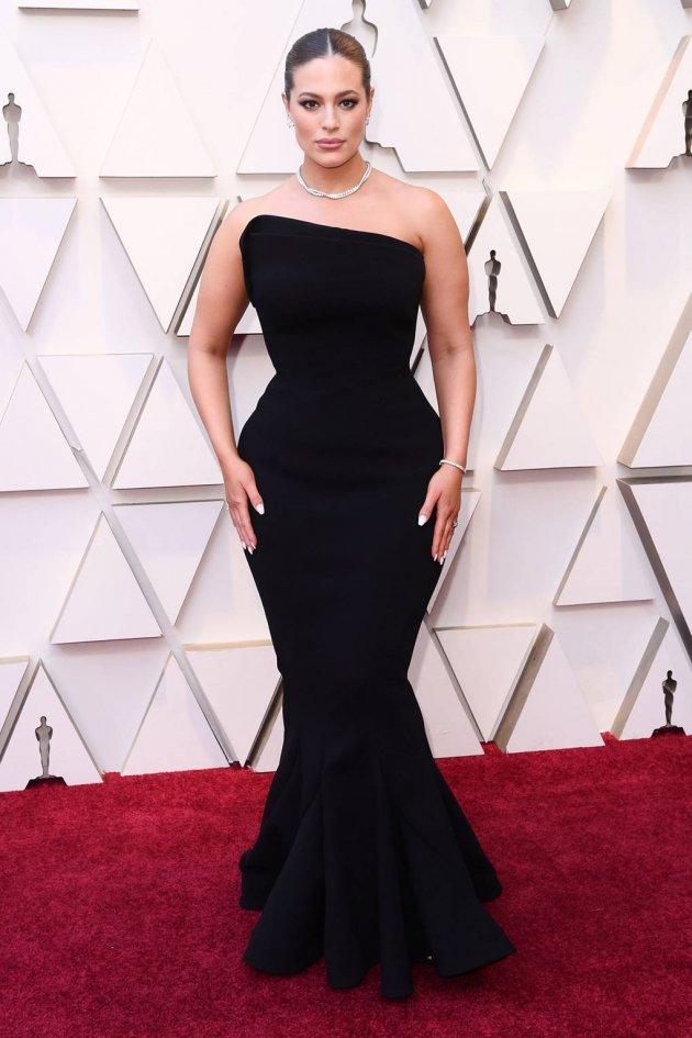 Oscary 2019: Ashley Graham
