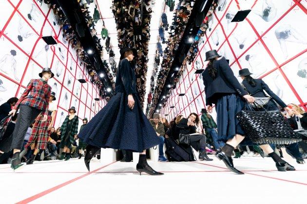 Christian Dior FW 2019/20