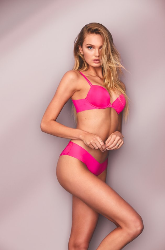 Victoria's Secret Sexy Illusion