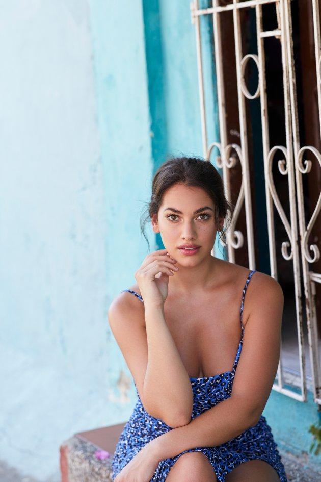 Violeta by Mango SS 2019