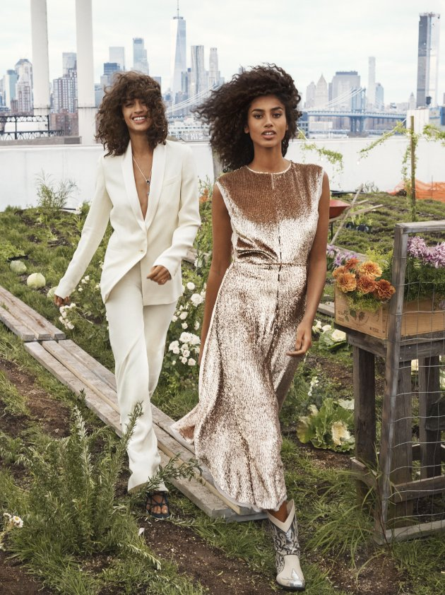 H&M Conscious Exclusive 2019