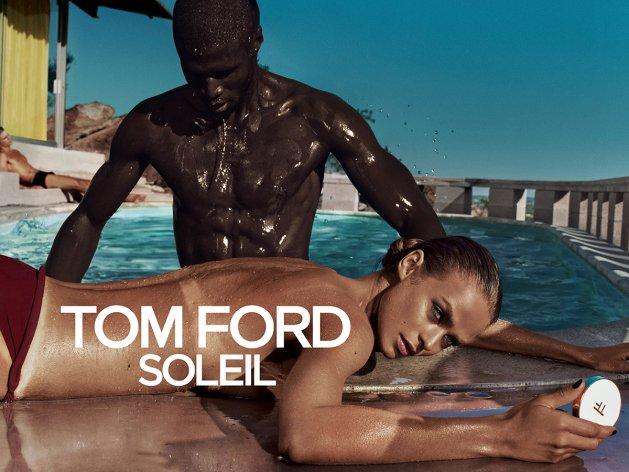 Tom Ford Summer Soleil 2019