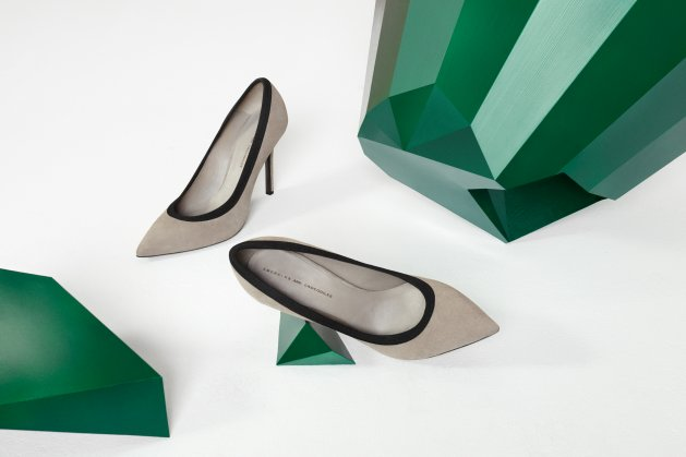 Emeralds and Crocodiles