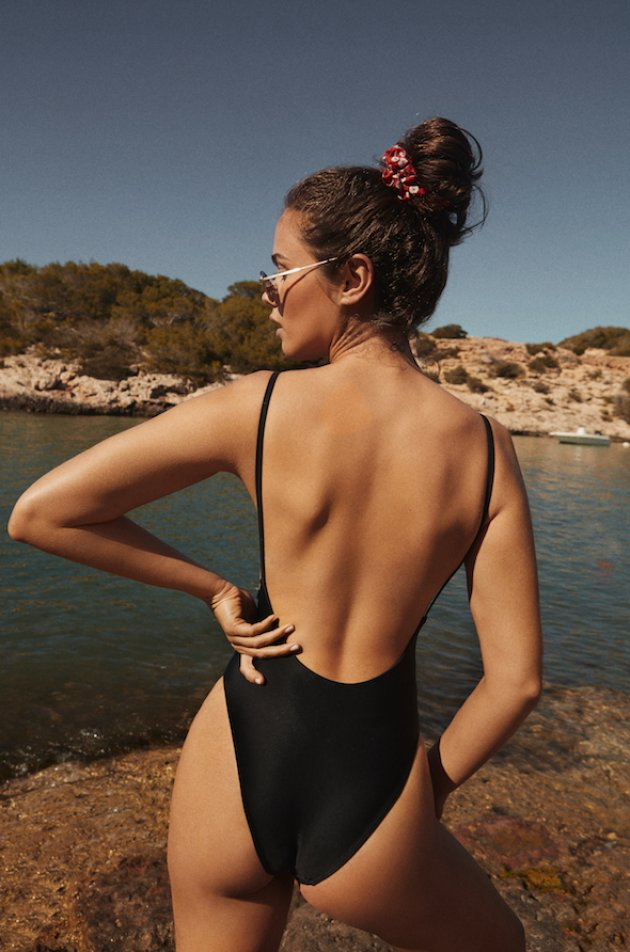 The Odder Side Playa summer 2019