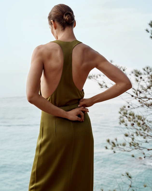 Mango Committed SS 2019