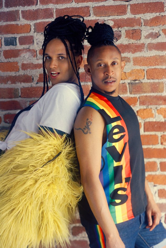 Levi's Pride 2019