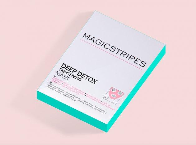 Magcistripes Deep Detox