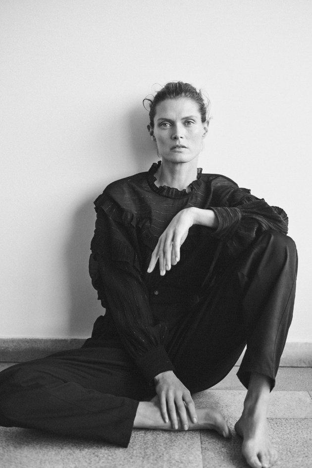 Isabel Marant Pre-Fall 2019