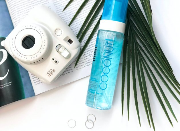 MineTan Coconut Water Everyday Glow