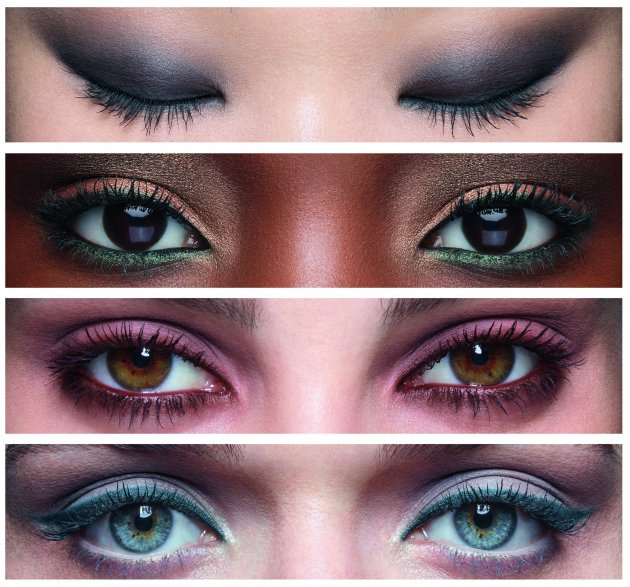 CHANEL Eyes Collection 2019