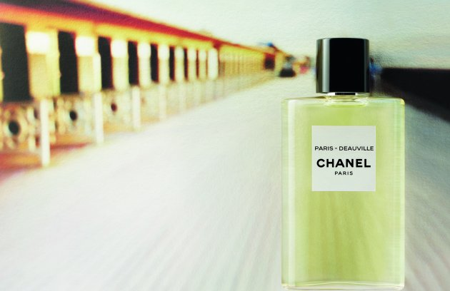 CHANEL Paris-Deauville