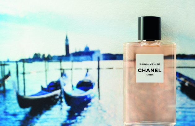CHANEL Paris-Venise