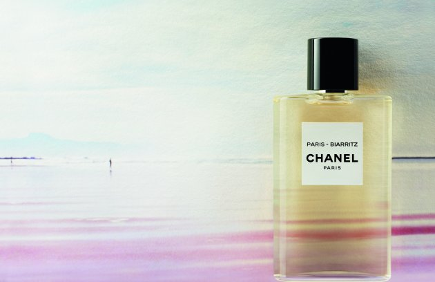CHANEL Paris-Biarritz